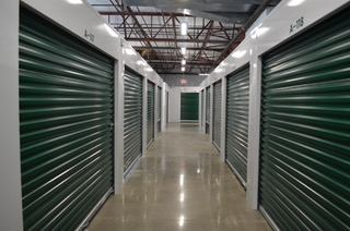 We invite you to tour our modern facilities to see the difference we offer at Capital Self Storage in Frankfort, Kentucky.